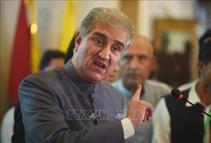 Pakistan khẳng định không tìm kiếm giải pháp quân sự cho vấn đề Kashmir