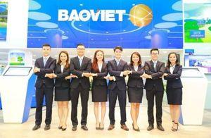 Bảo Việt trở thành hội viên chính thức của viện Thành viên hội đồng quản trị Việt Nam