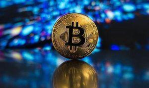 Bitcoin chạm ngưỡng 12.000 USD