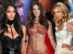 Các thiên thần Victoria's Secret đang bị bạo hành, quấy rối tình dục?