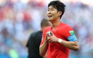 Trẻ em học hành kiệt sức, thể thao Hàn khó có 'Son Heung Min' thứ hai?