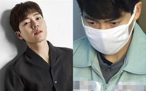 HOT: Tài tử Son Seung Won bị kết án 18 tháng tù giam