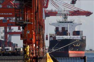 Nhật Bản cấp phép lô hàng công nghệ cao đầu tiên sang Hàn Quốc