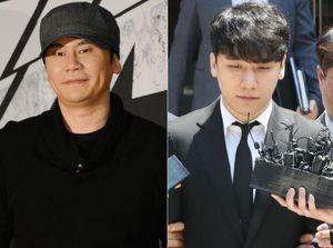 FBI hợp tác cảnh sát Hàn Quốc điều tra việc Seungri đánh bạc ở Mỹ