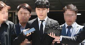 Hàn Quốc điều tra Seungri đánh bạc ở Mỹ, FBI hỗ trợ