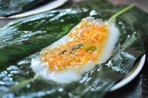 Xiêu lòng trước 5 món bánh gây nghiện phải thử ở Đà Nẵng