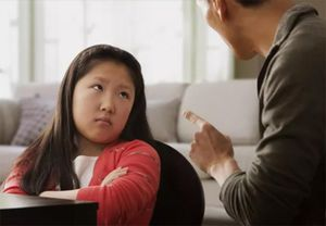 Bố mẹ phải làm gì khi phát hiện trẻ trộm tiền?