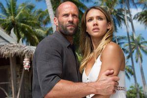 Jason Statham - từ kẻ bán hàng rong đến siêu sao hành động triệu USD