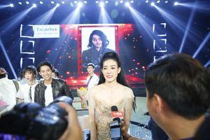 Quang Sơn đăng quang quán quân 'Gương mặt điện ảnh 2019'