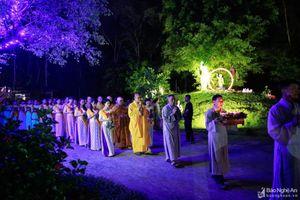 Mùa Vu Lan nghĩ về Tứ Ân trong Phật giáo