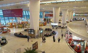 Sân bay thủ đô Ấn Độ bị đe dọa đánh bom