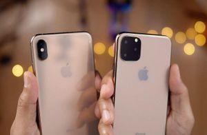 iPhone 2019 cũng có bản Pro như ai?