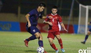 U18 Việt Nam-U18 Thái Lan: Thắng sẽ mở toang cánh cửa vào bán kết