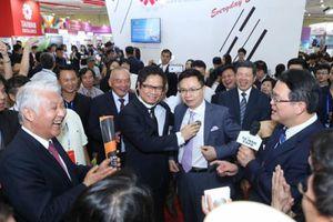 Việt Nam ngày càng hấp dẫn các doanh nghiệp Đài Loan