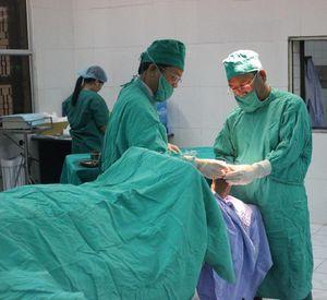Bệnh viện CH&PHCN Tam Điệp (Ninh Bình): Bệnh viện chuyên khoa hàng đầu của ngành LĐ-TB&XH