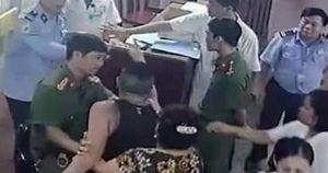 Thông tin mới nhất vụ giang hồ cộm cán 'Bắc Lợn' hành hung bác sĩ ở Ninh Bình