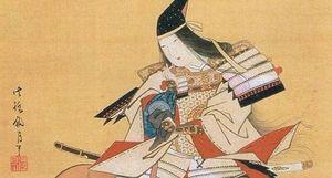 Nữ võ sĩ Samurai huyền thoại Nhật Bản