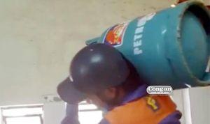 Cảnh giác với 'đội quân' tiếp thị gas dỏm