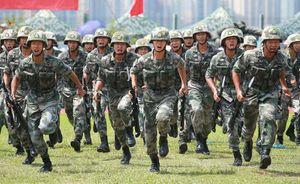 Trung Quốc có bao nhiêu lính đóng tại Hong Kong và... lý do?