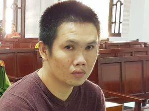 Đâm chết người giành đường chạy xe, 8X lĩnh 18 năm tù