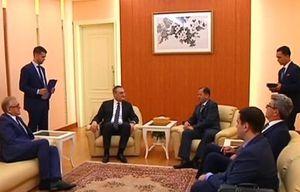 Thứ trưởng Ngoại giao Nga thăm Triều Tiên, củng cố hợp tác song phương
