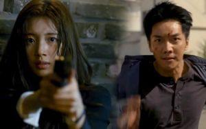 'Vagabond' của Suzy - Lee Seung Gi phát hành hình ảnh hiếm hoi tại buổi đọc kịch bản và xác nhận thời gian lên sóng