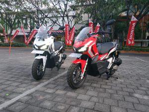 Vừa ra mắt đã cháy hàng, Honda phải tăng cường sản xuất ADV 150