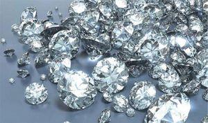 Phát hiện kho kim cương cổ đại 'ngủ yên' suốt 4,5 tỷ năm