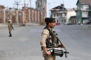 Hội đồng Bảo an không đạt đồng thuận về căng thẳng Ấn Độ-Pakistan