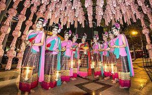 Sắp diễn ra Lễ hội Thái Lan 2019 với chủ đề 'Đặc sản Địa phương, Hương vị Toàn cầu'