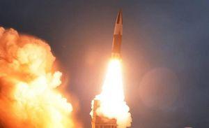 Triều Tiên đang phát triển vũ khí siêu thanh?