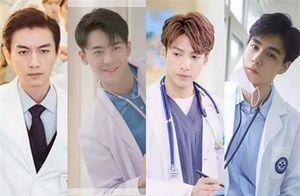 4 bác sĩ khiến hội chị em chỉ muốn 'chạy đi chờ chi' tới phòng khám để hỏi 'mê mỹ nam chữa làm sao?'