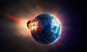 'Bóng ma' chết chóc từ không gian: Nỗi sợ nguyên thủy của loài người
