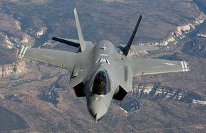4 máy bay chiến đấu tàng hình F-35A sắp được Mỹ bàn giao cho Hàn Quốc