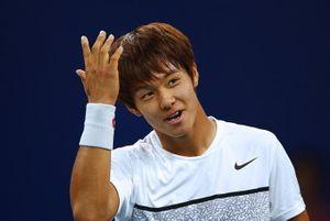 Tay vợt khiếm thính đi vào lịch sử quần vợt nam thế giới