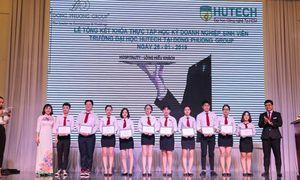 Hợp tác đại học - doanh nghiệp tại Việt Nam hiện nay như thế nào?