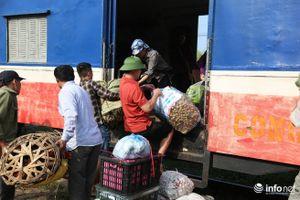 Tuyến đường sắt tàu Yên Viên - Hạ Long: Nên giữ hay... xóa sổ?