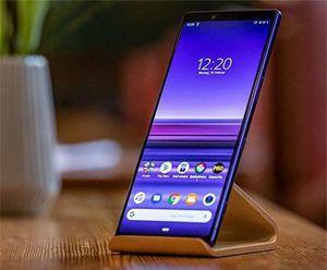 Sony Xperia 1 đẹp long lanh sắp về Việt Nam?