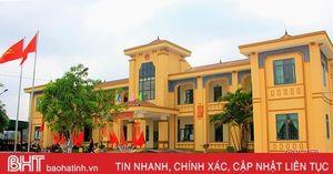 Thạch Hà giảm 295 người hoạt động không chuyên trách xã, thôn