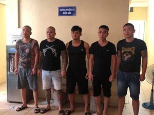 Khởi tố trùm đòi nợ thuê Quang 'Rambo'