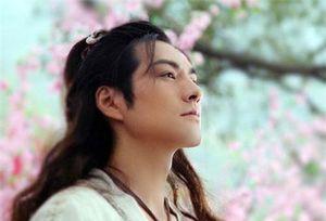 'Hoàng hậu' đàn ông duy nhất trong lịch sử Trung Quốc