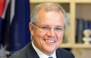 Thủ tướng Australia bắt đầu thăm chính thức Việt Nam
