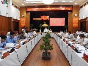 Đà Nẵng ưu tiên bố trí vốn cho các công trình tạo động lực liên vùng