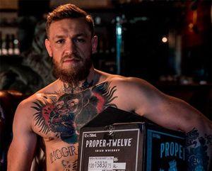 McGregor nhận sai khi đấm người trong quán bar, muốn tái chiến báo thù Khabib