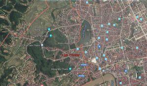 Lạng Sơn chỉ định nhà đầu tư Dự án Khu đô thị mới Bến Bắc