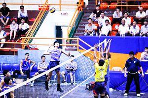 Giải bóng chuyền câu lạc bộ trẻ toàn quốc: Sanest Khánh Hòa khởi đầu thuận lợi