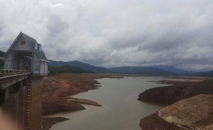 Quảng Trị: Các hồ chứa xuống mực nước chết, thủy điện lớn nhất tỉnh phải ngừng hoạt động