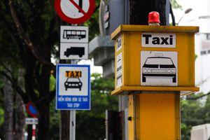 5 điểm đón taxi cố định ở Sài Gòn bị lãng quên, hoang phí