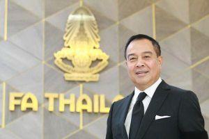 LĐBĐ Thái Lan phải nộp phạt vì thua kiện