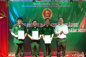 Hội CCB cơ quan Trung ương Đoàn: Đoàn kết, năng động, chia sẻ, nghĩa tình